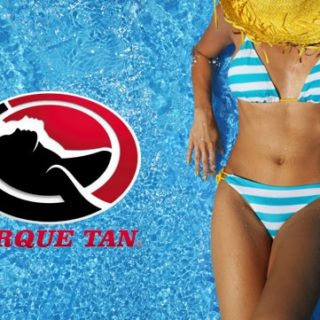 Free $25 Gift Card to Darque Tan