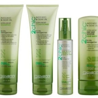 Free Giovanni Hair Care Product