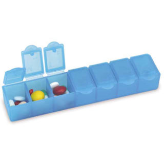 Free GoodRx Pillbox
