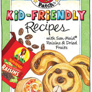 Free Gooseberry Patch Kid-Friendly Recipe Cookbook