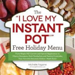Free I Love My Instant Pot eBook