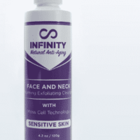Free Infinity Natural Anti-Aging Sample