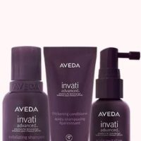 Free Invati 3-Step System Sample Pack at Aveda