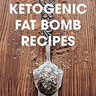 Free Ketogenic Fat Bomb Recipe eCookbook