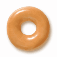 Free Doughnut of Your Choice at Krispy Kreme