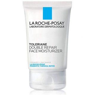 Free La Roche-Posay Toleriane Double Repair Face Moisturizer