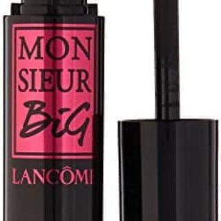 Free Lancome Monsieur Big Mascara for Your Birthday