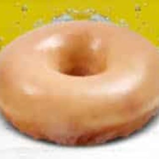 Expired: Free Lemon Glazed Doughnut at Krispy Kreme 8/28