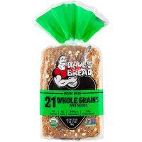 Free Loaf of Dave's Killer Bread
