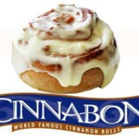 Free MINIBON Cinnamon Roll