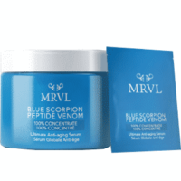 Free MRVL Blue Scorpion Peptide Venom Sample