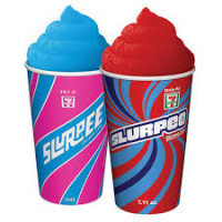 Free Slurpee at 7-Eleven Stores in July