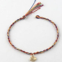 Expired: Free Multicolored Love Bracelet