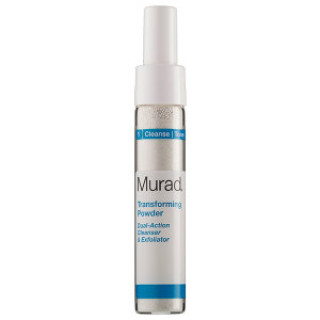 Expired: Free Murad Dual-Action Cleanser & Exfoliator Deluxe Sample at Sephora Inside JCPenney