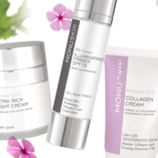 Free Natural Skincare Products Sample