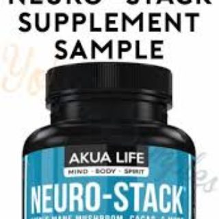 Free Neuro-Stack Supplement Sample