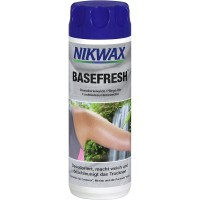Free Nikwax Sandal Wash, Leather Conditioner, Tech Wash, Polar Proof or BaseFresh Deodorizing Conditioner Sample