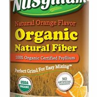 Free NuSyllium Fiber Supplement Sample