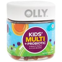 Free Olly Vitamins at Walmart