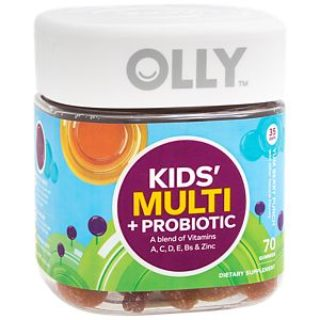 Free Olly Vitamins at Walmart