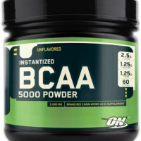 Expired: Free Optimum Nutrition Gold Standard BCAA Fan Kit