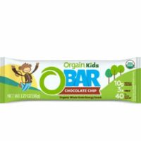 Free Orgain Organic Kids O-Bar Sample