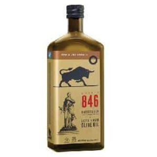 Free Origin 846 Unfiltered Olive Oil Sample