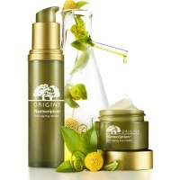 Free Origins Feel Good Mini Facial and Free Samples