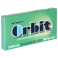 Expired: Free Pack of Orbit Gum with 7-Eleven App