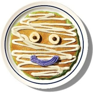 Free Pancake for Kids at IHOP
