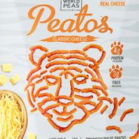 Free Peatos Snack Bag
