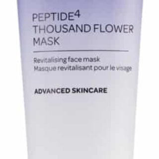 Free Peptide4 Thousand Flower Mask