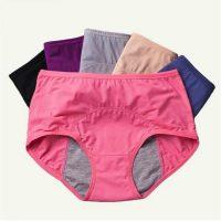 Free Menstrual Cup or Period Underwear