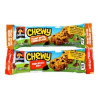 Free Quaker Chewy Granola Bar at Sam's Freeosk
