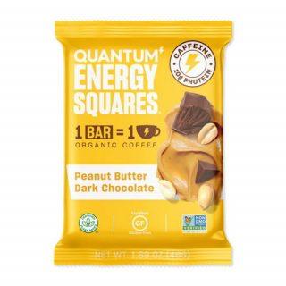 Free Quantum Energy Squares Bar