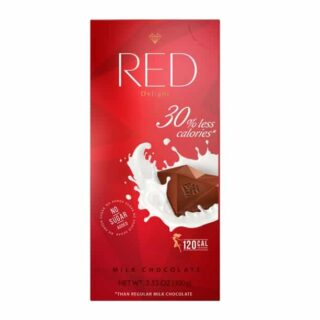 Free RED Chocolate Bar at Walmart
