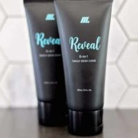 Free Reveal Skin Cream Sample