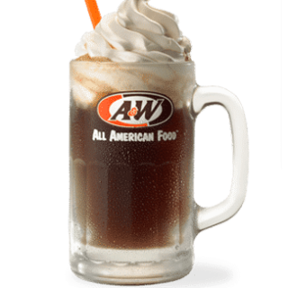 Free Root Beer Float on Your Birthday