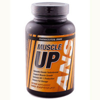 Free Sample of ANS Supplements