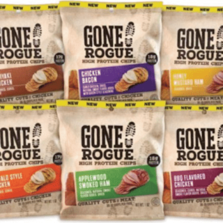 Free Sample of Gone Rogue Chips