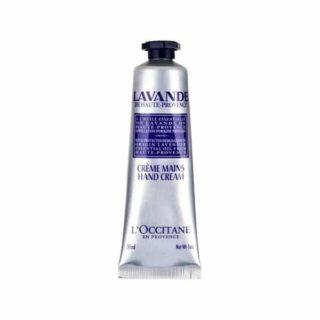 Free Sample of L'Occitane Lavender Hand Cream