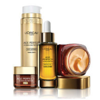 Expired: Free Sample of a L'Oreal Age Perfect Hydra Nutrition Skin Care Product
