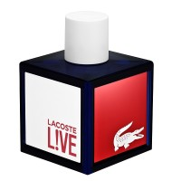 Expired: Free Sample of Lacoste L!VE Cologne