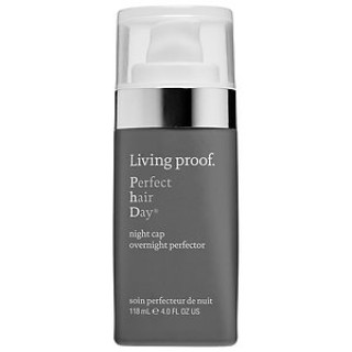 Expired: Free Sample of Living Proof Perfect Hair Day Night Cap Overnight Perfector