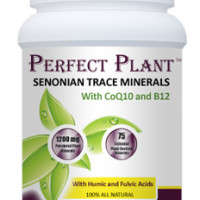 Expired: Free MagZuma Perfect Plant Minerals Supplement Sample
