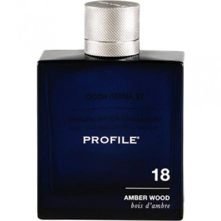 Expired: Free Sample of Profile 18 Amber Wood Cologne