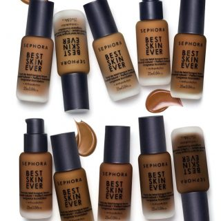 Free Sephora Best Skin Ever Foundation Sample