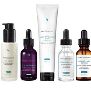 Free SkinCeuticals Serum Sample