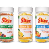 Expired: Free Sample of Hero Nationals Slice of Life Gummy Vitamins