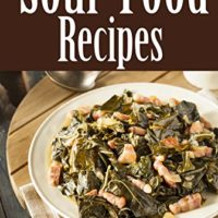Free Soul Food Recipes eBook